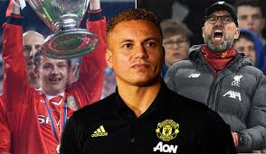 Wes Brown: Liverpool CANNOT be compared to United treble winners