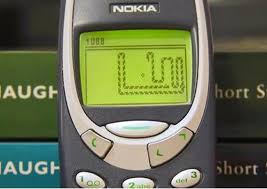 the original cell phone games you