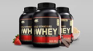 the best optimum nutrition whey flavor
