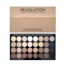 32 eyeshadow palette flawless