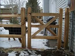 Split Rail Cfc Fences Decks