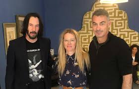 Episode 142: Keanu Reeves & Chad Stahelski On The Music Of John ...