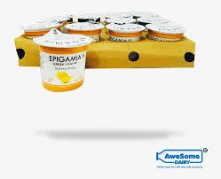 awesome dairy epigamia greek yogurt