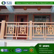 Buy Cheap Removable Wpc Wood Fence Posts For Sale Qingdao Xgz Steel Structure Co Ltd