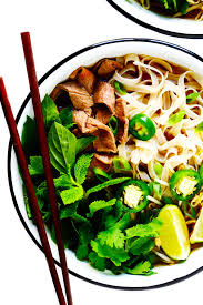 The BEST Pho Recipe!