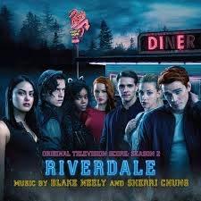 Blake Neely and Sherri Chung - Riverdale (Original Television ...