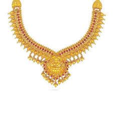 latest kundan necklace