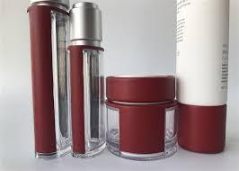 gl bottle cosmetic packaging