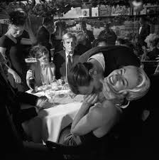 Larry Fink | George Plimpton, Jared Paul Stern, and Cameron ...