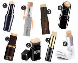 new makeup forever stick foundation