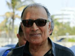 Abbas Kiarostami: A filmmaker who offered audiences, especially those in  the West, a window into life in Iran | The Independent | The Independent
