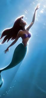 little mermaid by njess1221 galaxy s10