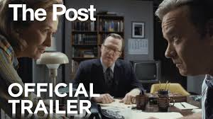 The Post | Official Trailer [HD]