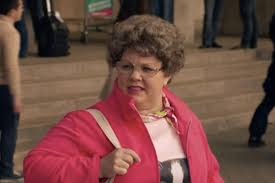 Melissa McCarthy Movie Wigs, Hairstyles