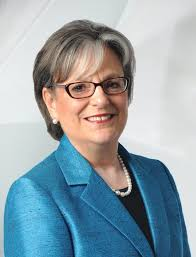 CEO Sylvia Smith Johnson: Maryland General Hospital's Strong Female Leader