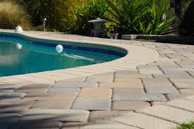 sealing concrete pavers the how and