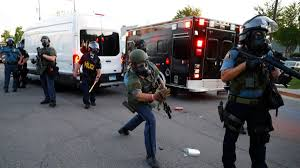 Who is Omar Jimenez, the CNN reporter ...