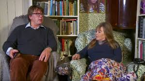 gogglebox saved our marriage daily
