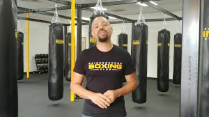 boxing fitness columbus ohio