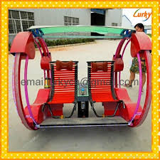 machine amut swing rides happy car