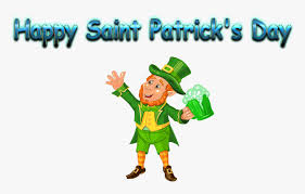 happy saint patrick s day love name