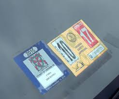 Decal Debate Other Counties Have Abandoned The Windshield Sticker Should Loudoun Join Them Loudoun Now