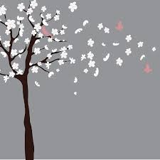 Vinyl Tree Wall Decals Shop The World S Largest Collection Of Fashion Shopstyle