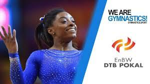 stuttgart artistic gymnastics world cup