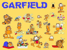 free garfield wallpapers wallpaper cave