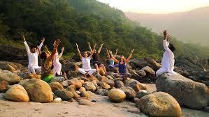 yoga centres in rishikesh