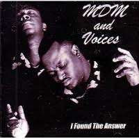 I Found The Answer by MDM and Voices, Myron Williams - Invubu