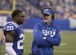 Colts fire coach Chuck Pagano after 4-12 season   Indianapolis Colts    nwitimes.com