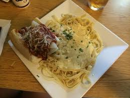 italian kitchen rogue river menu