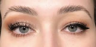 how to do eyeshadow for hooded eyes