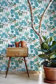milton king wallpaper range