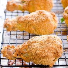 easy healthy oven fried en ifoodreal