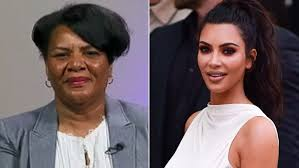 Alice Marie Johnson Praises Kim Kardashian in First Televised ...