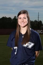 Hillary Stewart - Softball - University of South Carolina Aiken Athletics