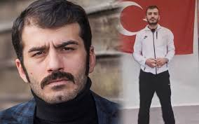 Ünlü oyuncu Ufuk Bayraktar tahliye oldu yakında bombayı patlatacak ...