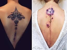 Nie Wiesz Gdzie Zrobic Tatuaz Wybierz Plecy With Images