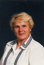 Christel-Elvira Klocke View Condolences - Brockville, Ontario   Irvine  Funeral Home and Chapel