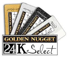 24k select club golden nugget las vegas