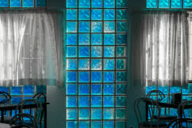 gl wall color indoor curtain