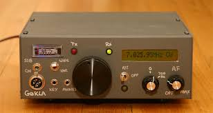 radio station g0kla and ac2cz