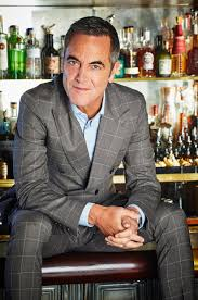 James Nesbitt on playing rogue Adam Williams on Cold Feet — and ...