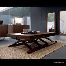 calligaris mascotte adjustable table cs