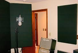 acoustic treatment panels
