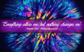 تحميل خلفيات كل ما يغير لي ولكن لم يتغير شيء لي سلفادور دالي