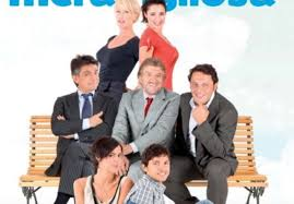 Stasera in tv su Canale 5.