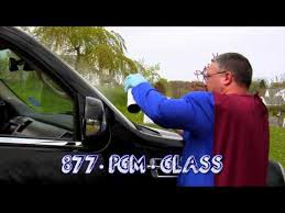 plymouth glass tv ad you